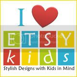 Etsy Kids