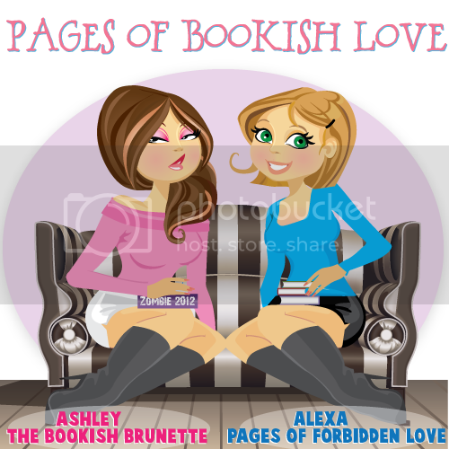 Pages of Bookish Love Pages of Bookish Love (#2): Anna Dressed in Blood